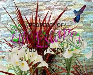 white-lilies-954279
