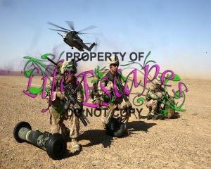 Infantrymen continue to disrupt Taliban in Larr Village, Afghanistan