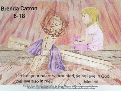 Brenda Catron