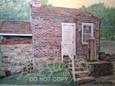 Country Homes - Linda Rushing