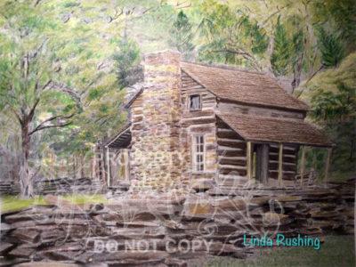 Country Homes - Linda Rushing2