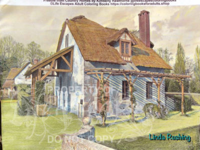Country Homes - Linda Rushing3