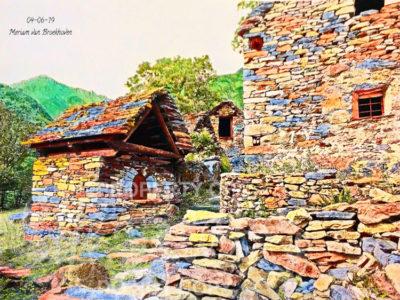 Country Living - Meriam van Broekhoven