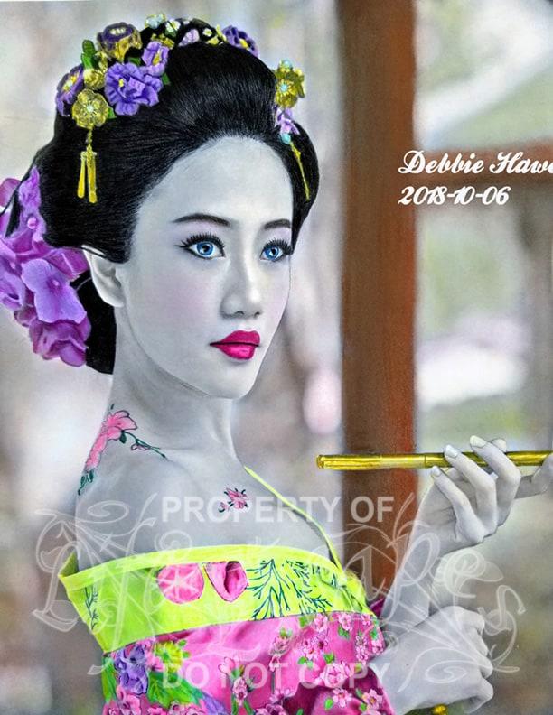 Debbie Hawe5