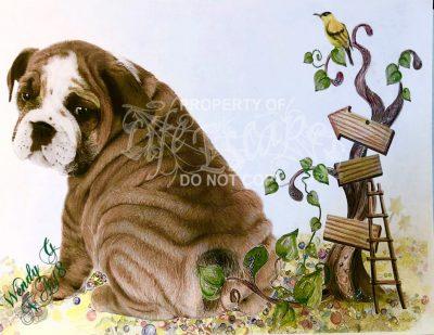 Doggie Fun - Wendy Gooch