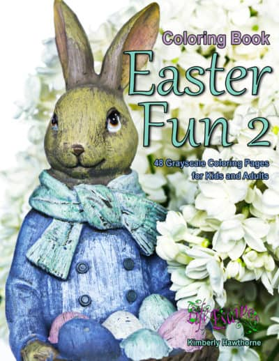 Easter Fun 2 front cover sm