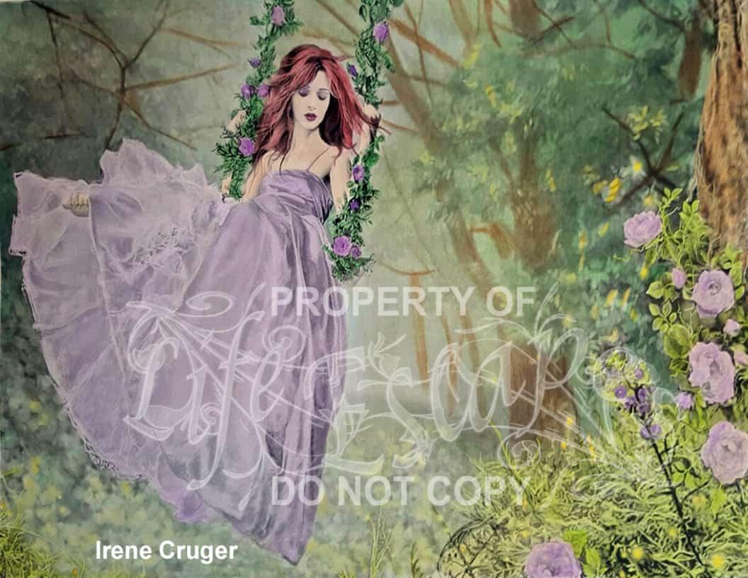 Fantasy Realm 1 - Irene Cruger