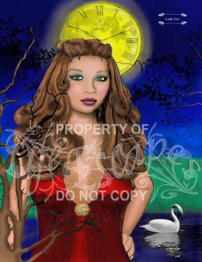 Fantasy Realm 2 - Tracey Robinson