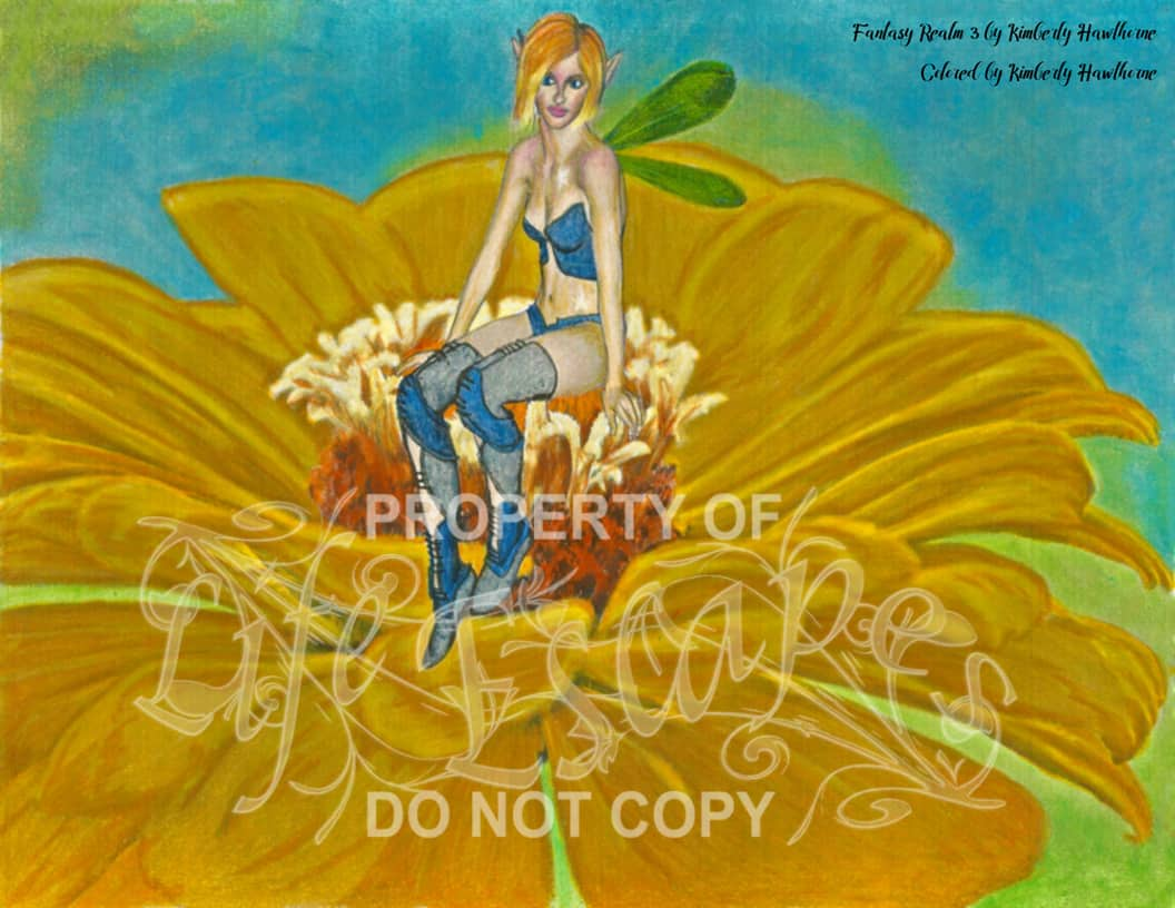 Fantasy Realm 3 - Kimberly Hawthorne2