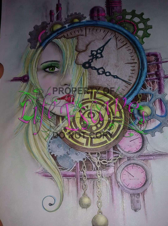 Fantasy Realm 4 - Magda du Plessis
