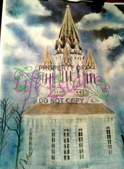 Fantasy Realm 4 - Mary Brigette Poillucci DiPhillipo (2)