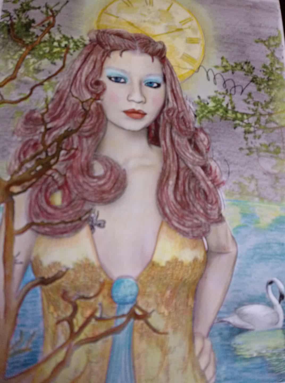 Fantasy realm 2 - Magda du Plessis