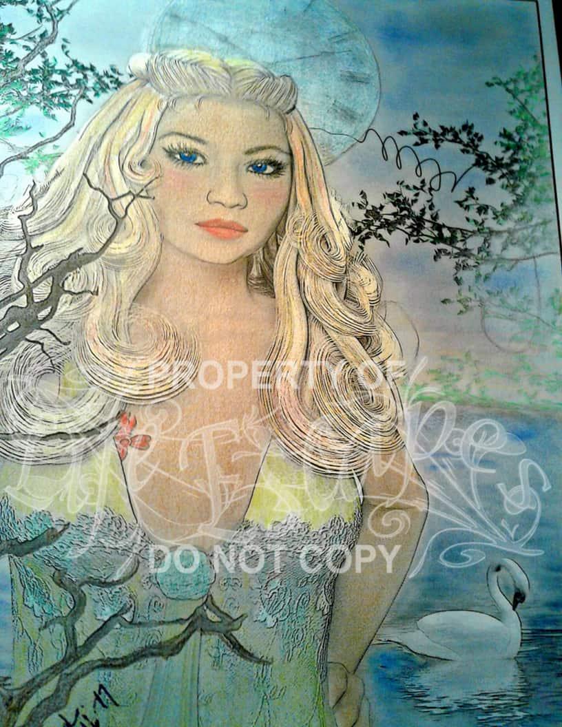 Fantasy realm 2 - Mary Brigette Poillucci DiPhillipo3