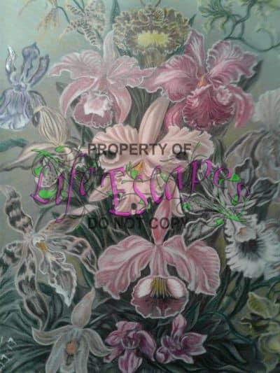 Floral Fun - Mary Brigette Poillucci DiPhillipo3