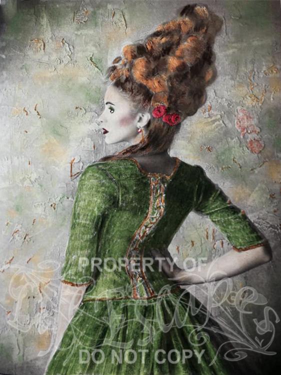 Gillian Dye4