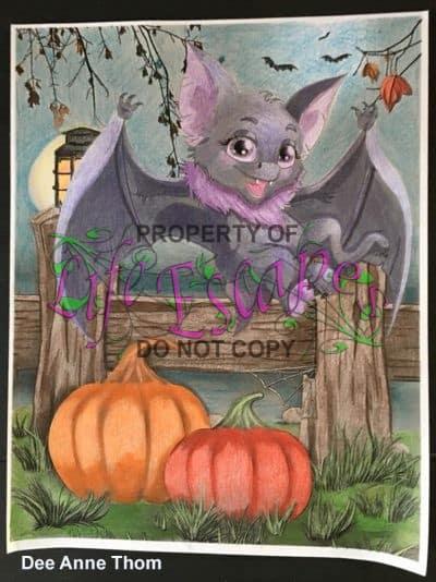 Halloween Fun - Dee Aanne Thom
