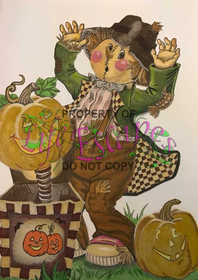 Halloween Fun - Ginny Bobbitt3