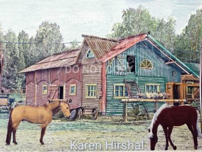 Karen Hirshal