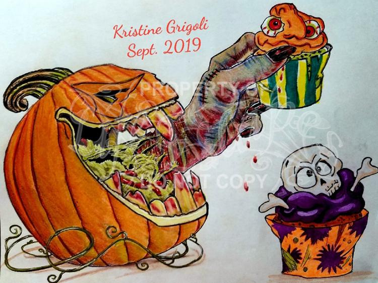 Kristine Grigoli3