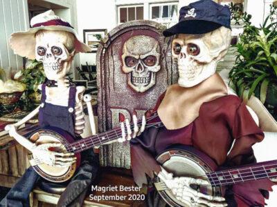 Magriet Bester