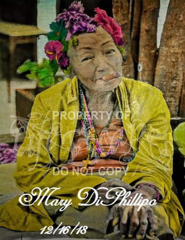 Mary DiPhillipo 4