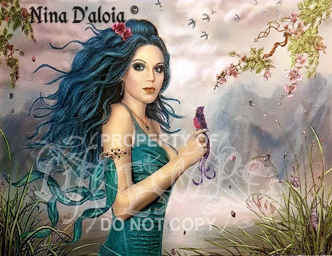 Nina Daloia
