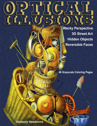Optical Illusions front cover sm2