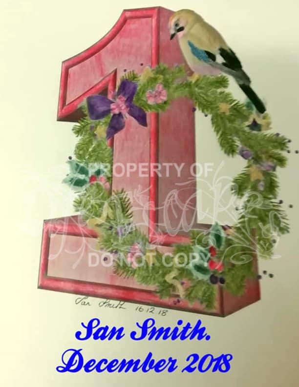 San Smith