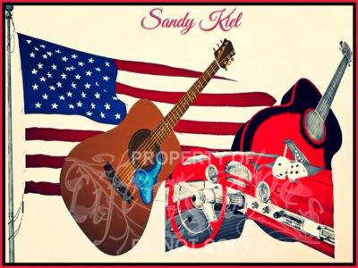 Sandy Kiel