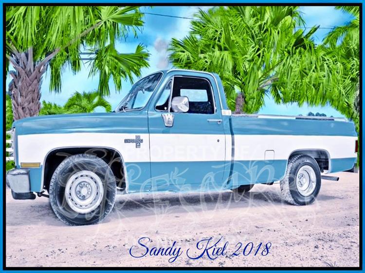 Sandy Kiel7