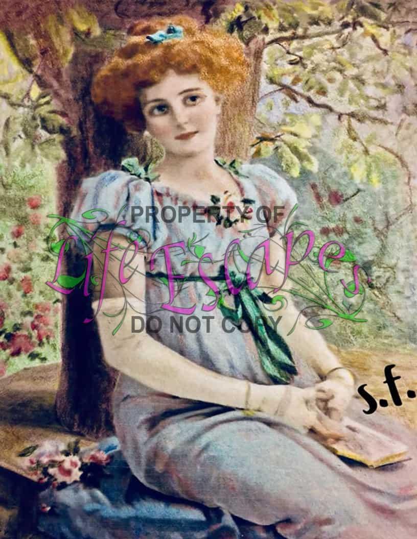 Sheila Frady