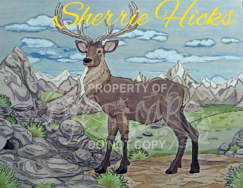 Sherrie Hicks5