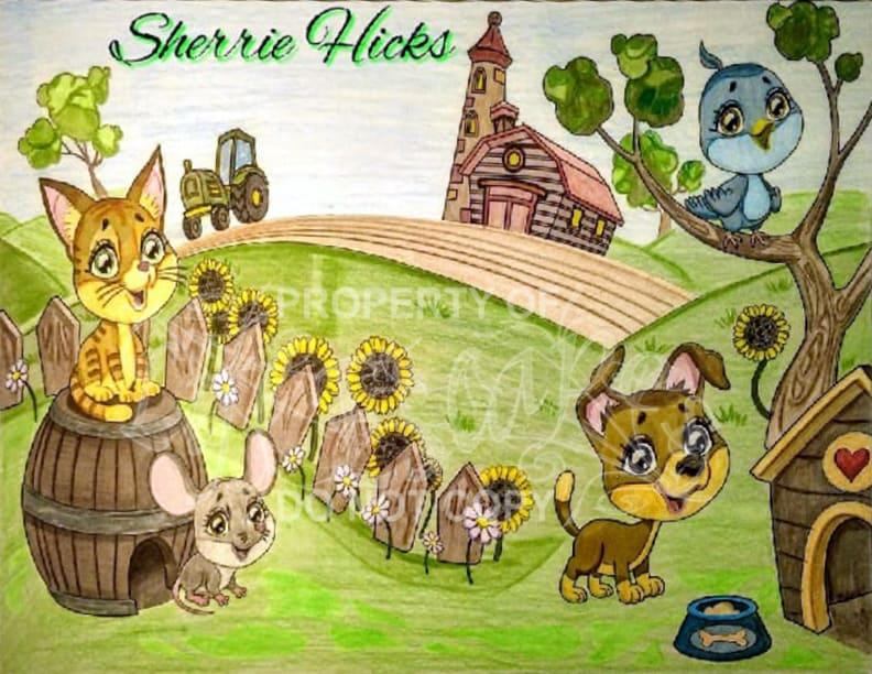 Sherrie Hicks6