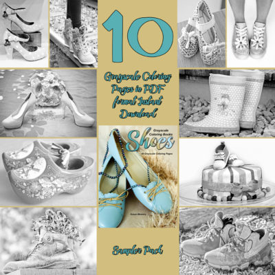 Shoes sampler sm