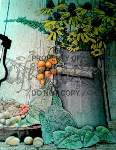 Still life 1- Mary Brigette Poillucci DiPhillipo