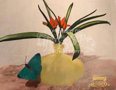 Still life 2 - Ginny Bobbitt