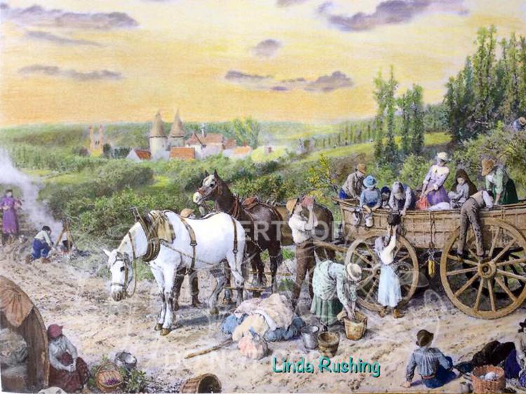 Vintage Country 2 - Linda Rushing