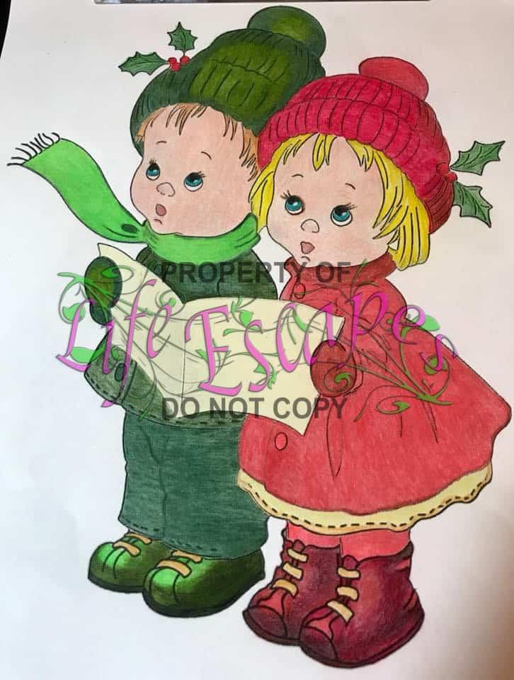 christmas joy - Ginny Bobbitt2
