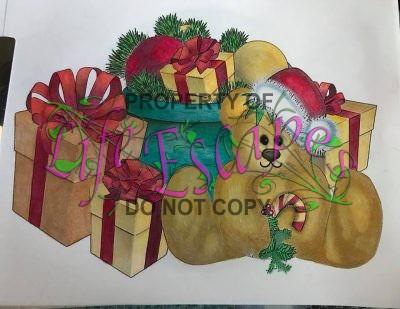 christmas joy - Ginny Bobbitt3