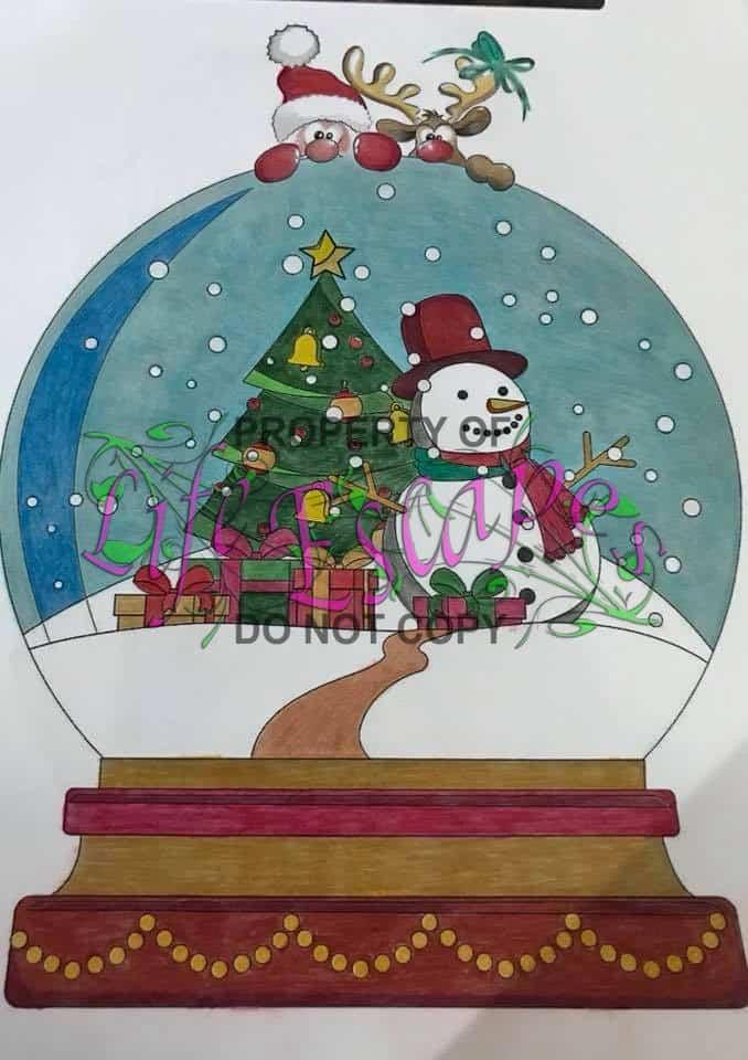 christmas joy - Ginny Bobbitt5