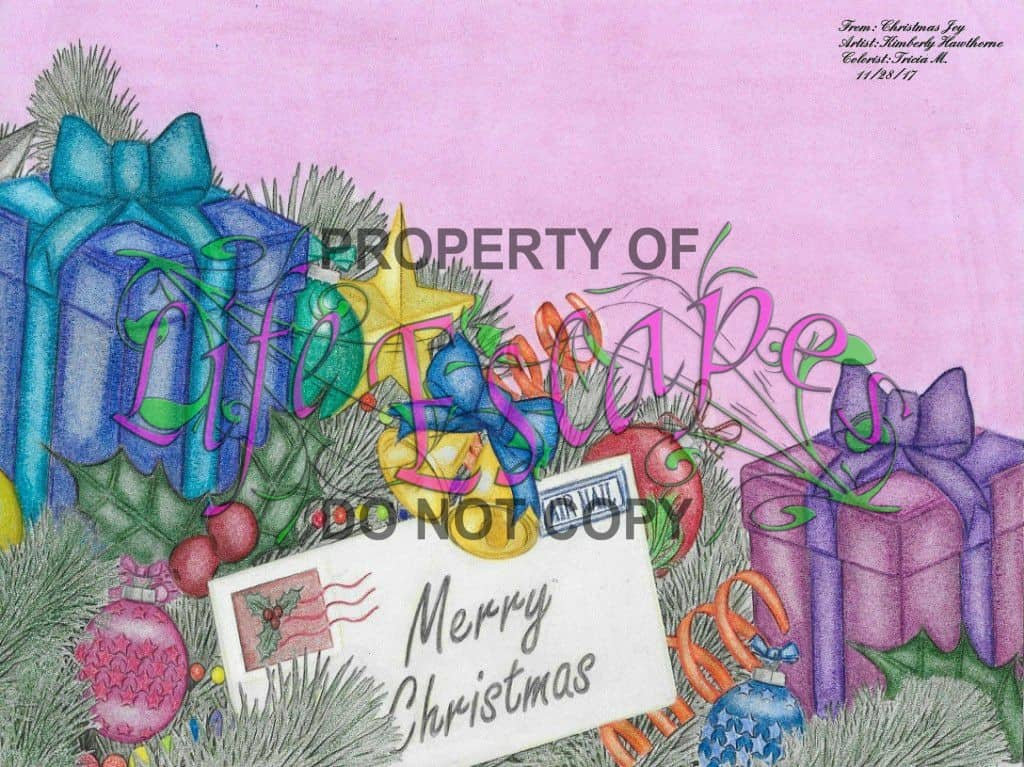 christmas joy - Tricia Mason2