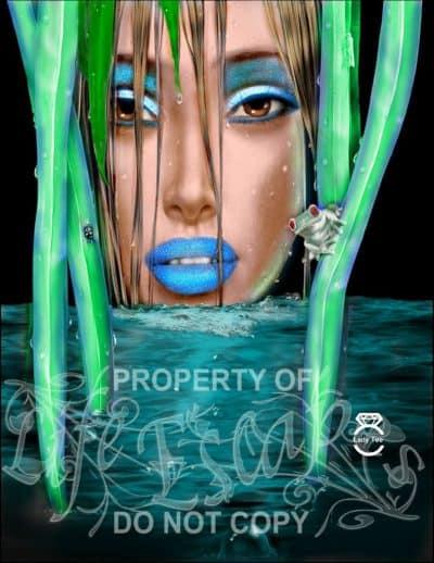 fantasy realm 1 - Tracey Robinson