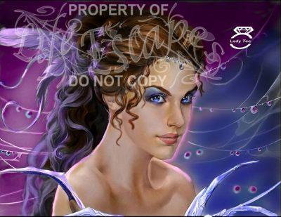 fantasy realm - Tracey Robinson