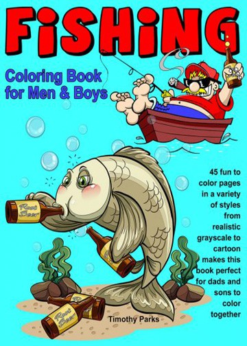 fishing-coloring-book