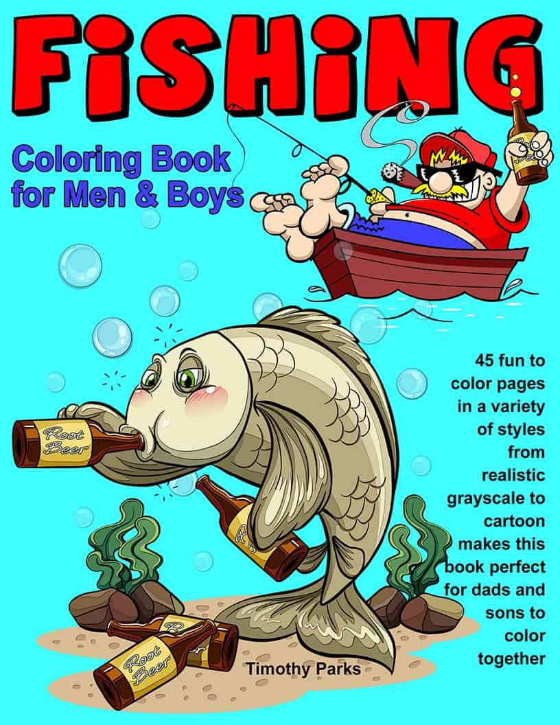 u.s. military coloring books for men