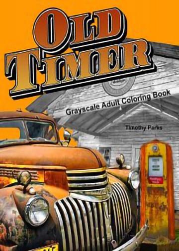 oldtimer-1-adult-coloring-book