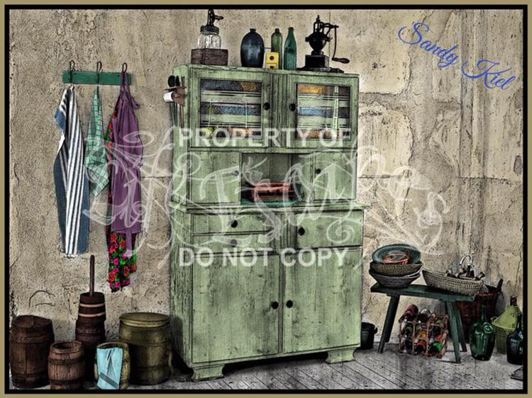 oldtimer2 - Sandy Kiel