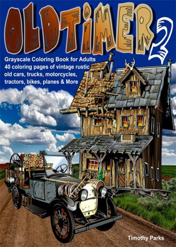 oldtimer2-adult-coloring-book