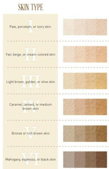 more skin tones