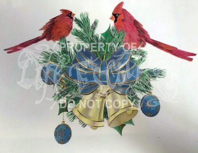 vintage christmas - Ginny Bobbitt3